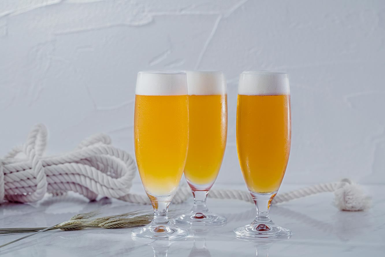 Draft Beer ムース・ド・マドモアゼル