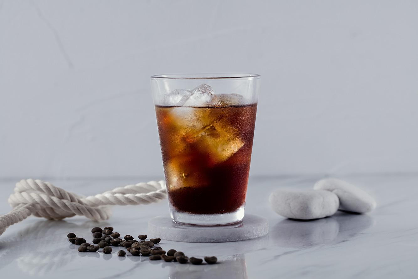 ホームローストコーヒー(Ice)テイクアウト