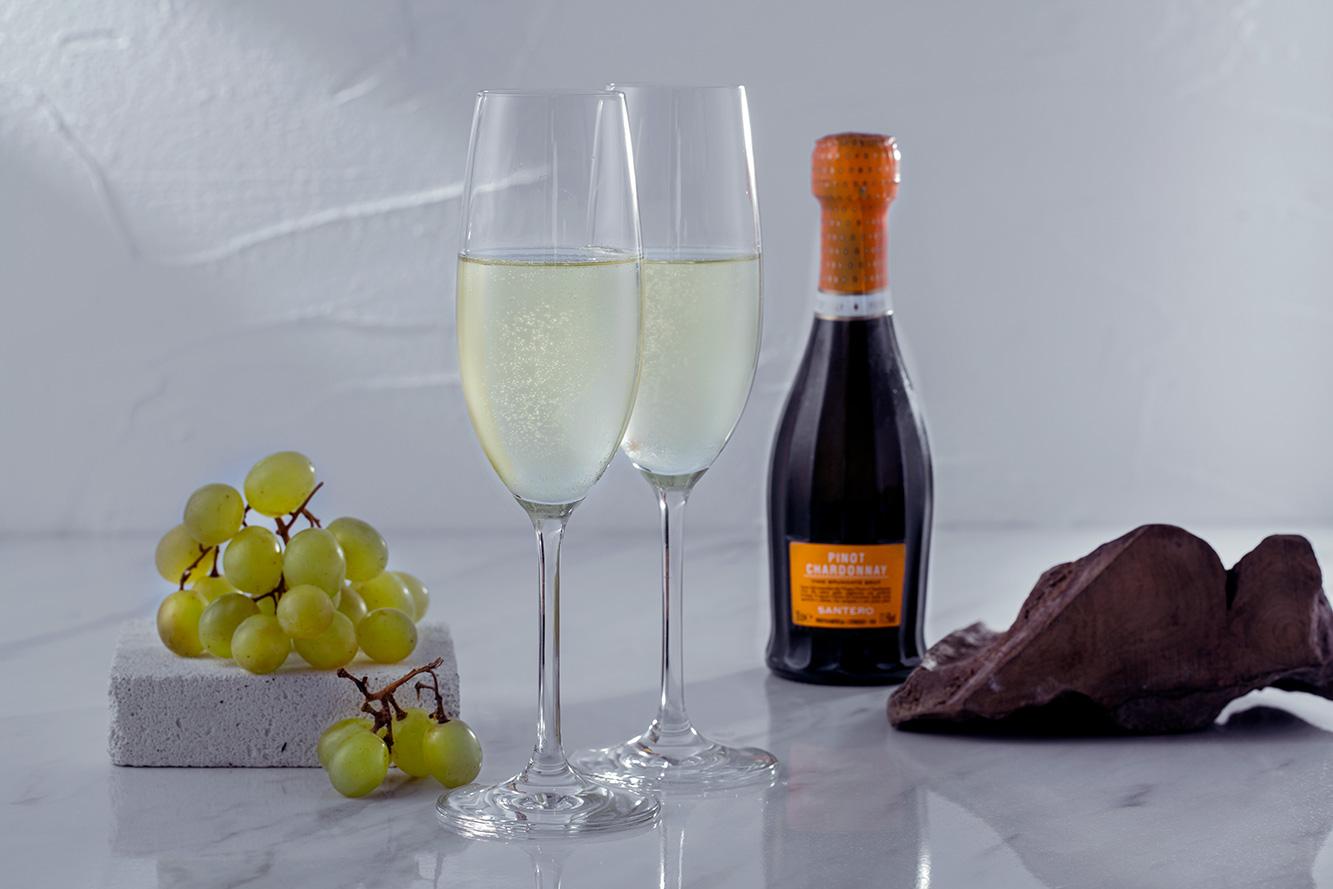 スパークリングワイン ピッコロボトル(200ml)